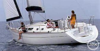 Sailboat Jeanneau Sun Odyssey 37 2001