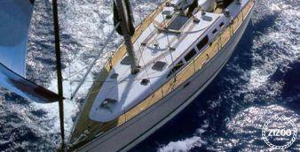 Sailboat Jeanneau Sun Odyssey 43 DS 2002