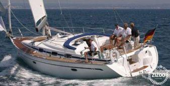 Sailboat Bavaria Cruiser 42 2010