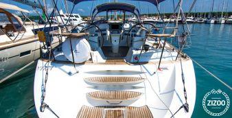 Barca a vela Jeanneau Sun Odyssey 54 DS 2006