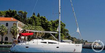 Segelboot Elan Impression 384 2007