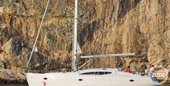 Sailboat Elan Impression 434 2007