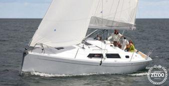 Barca a vela Hanse 355 2011