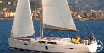 Barca a vela Hanse 445 2011