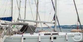 Sailboat Hanse 505 2014