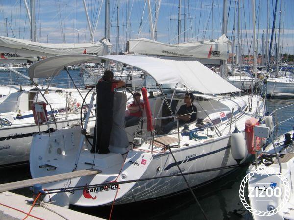 Bavaria 42 Match 2006 Sailboat