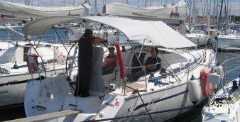 Sailboat Bavaria Match 42 2006