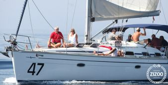 Sailboat Bavaria Cruiser 47 2009