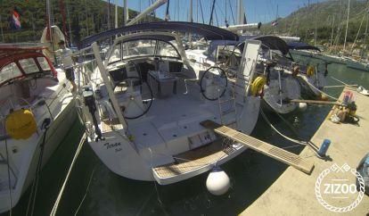 Barca a vela Beneteau Oceanis 45 (2013)