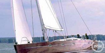Sailboat Hanse 531 2006