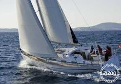 Sailboat Bavaria Cruiser 38 2009