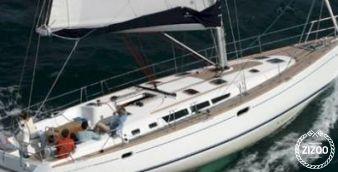 Segelboot Jeanneau Sun Odyssey 49 2005