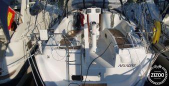 Barca a vela Beneteau Oceanis 343 2008