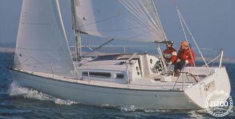 Sailboat Jeanneau Sun Fast 26 2003