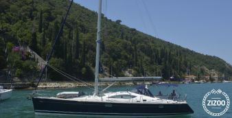 Barca a vela Jeanneau Sun Odyssey 30 i 2006
