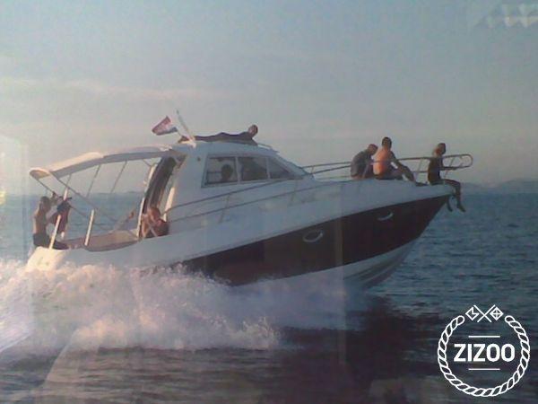 Adex 29 2006 Speedboat