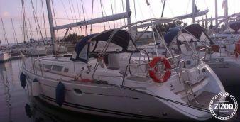 Segelboot Jeanneau Sun Odyssey 45 2008
