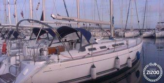 Segelboot Dufour 455 2008