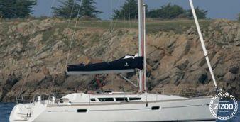 Sailboat Jeanneau Sun Odyssey 42 i 2009