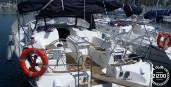 Segelboot Jeanneau Sun Odyssey 43 2003