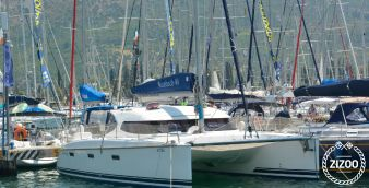 Catamaran Nautitech 40 2005