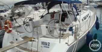 Sailboat Jeanneau Sun Odyssey 42 i 2007