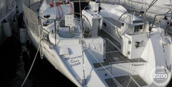 Segelboot Jeanneau Sun Odyssey 52.2 2004