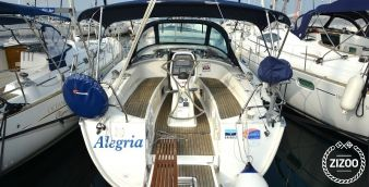 Sailboat Bavaria Cruiser 38 2010