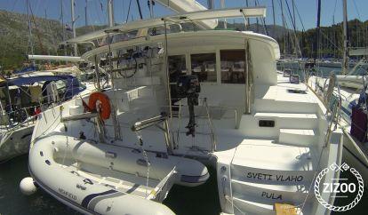 Catamarano Lagoon 400 S2 (2014)