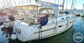 Sailboat Bavaria 45 Cruiser 2011