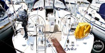 Sailboat Jeanneau Sun Odyssey 43 DS 2004