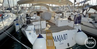 Sailboat Elan Impression 514 2007