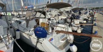 Segelboot Jeanneau Sun Odyssey 33 i 2011