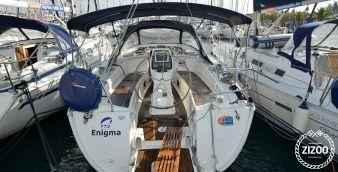 Sailboat Bavaria 38 Cruiser 2008