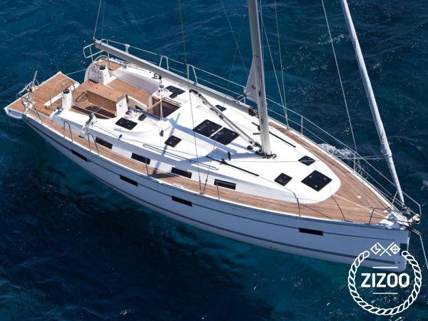 Segelboot Bavaria Cruiser 40 (2012)-1