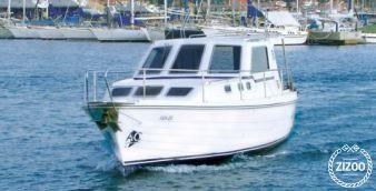 Motor boat Adria 1002 2005