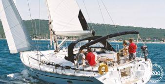 Sailboat Bavaria Cruiser 46 2005