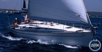Sailboat Bavaria 44 2004