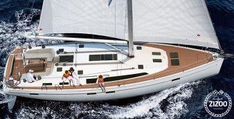 Sailboat Bavaria 51 2015