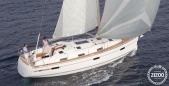 Sailboat Bavaria Cruiser 36 2011