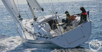 Segelboot Bavaria Cruiser 40 2010