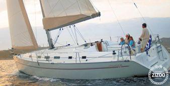 Segelboot Beneteau Cyclades 43.4 2008