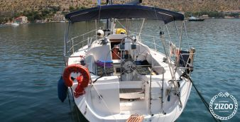 Sailboat Elan 333 2002