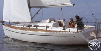 Sailboat Elan 333 2001