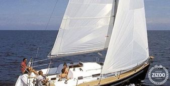 Sailboat Elan 31 2003