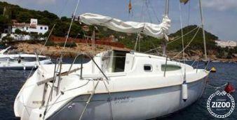 Segelboot Jeanneau Sun Odyssey 24.2 2001