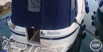 Motor boat Adria 1002 2010