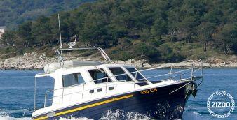 Motor boat Sas Vektor Adria 1002 2007