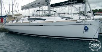 Sailboat Elan 350 2011