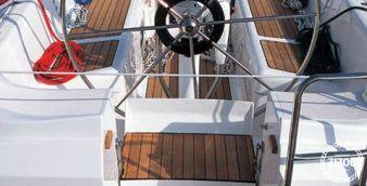 Segelboot Elan 333 2002
